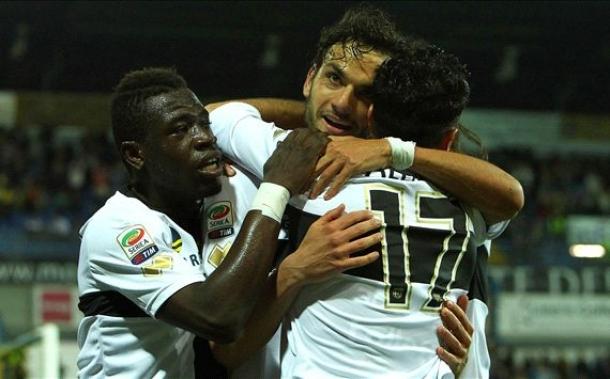 Prediksi Skor Akhir Bologna Vs Parma 13 April 2014