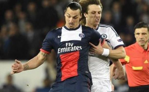 Prediksi Skor Akhir Chelsea Vs Paris Saint-Germain 9 April 2014