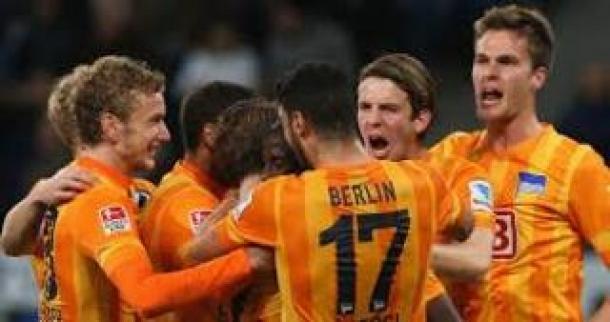 Prediksi Skor Akhir Hertha Berlin Vs TSG 1899 Hoffenheim 6 April 2014