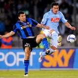 Prediksi Skor Akhir Inter Milan Vs SSC Napoli 27 April 2014