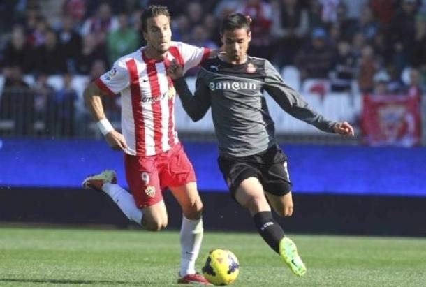 Prediksi Skor Akhir RCD Espanyol Vs Almeria 27 April 2014