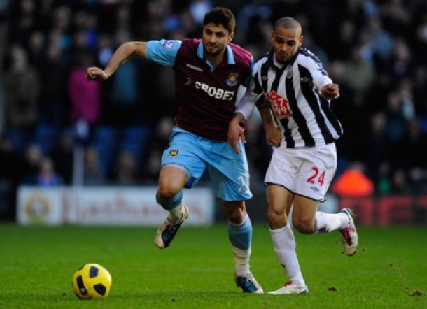Prediksi Skor Akhir West Bromwich Albion Vs West Ham United 26 April 2014