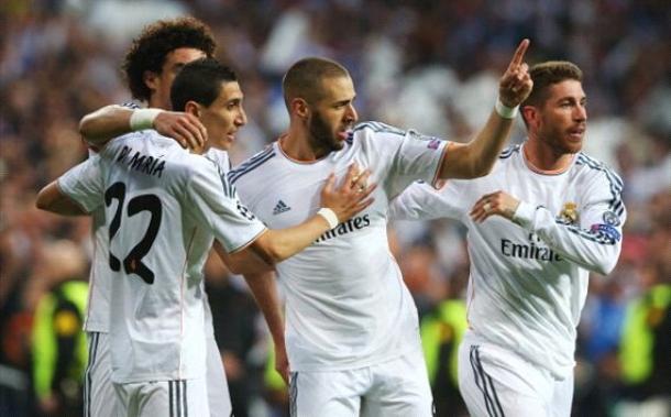 Prediksi Skor Akhri Real Madrid Vs Osasuna 27 April 2014