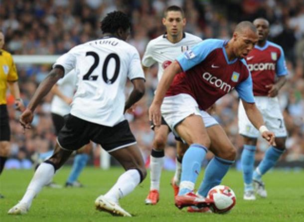 Prediksi Skor Aston Villa Vs Fulham 5 April 2014