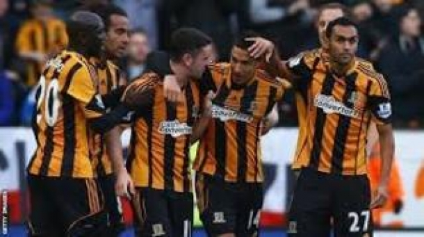 Prediksi Skor Hull City Vs Swansea 5 April 2014