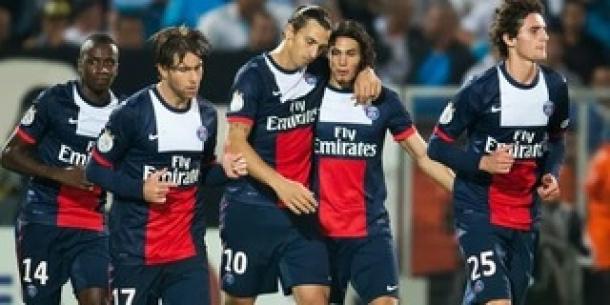 Prediksi Skor Paris Saint-Germain Vs Stade De Reims 5 April 2014