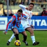 Prediksi Skor Akhir Catania Vs AS Roma 4 Mei 2014