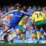 Prediksi Skor Akhir Chelsea Vs Norwich City 4 Mei 2014