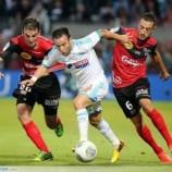 Prediksi Skor Akhir Olympique De Marseille Vs En Avant Guingamp 18 Mei 2014