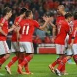 Prediksi Skor Akhir Sevilla Vs Benfica 15 Mei 2014