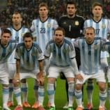 Prediksi Skor Akhir Argentina Vs Swiss 1 Juli 2014