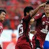 Prediksi Skor Akhir PSM Makasar Vs Persiba Balikpapan 12 Juni 2014