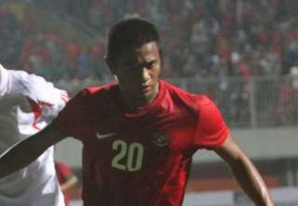 Pressing Semen Padang U21 Kepada Timnas Indonesia U19 Begitu Kuat