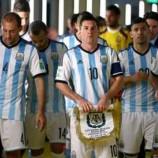 Swiss Harus Perkuat Lini Belakang Untuk Menghentikan Lionel Messi