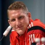 Bastian Schweinsteiger : Brasil Akan Terinspirasi Denga Cedera Yang Dialami Oleh Neymar