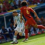 Kalahkan Belgia 1-0, Argentina Lolos Ke Semi-Final