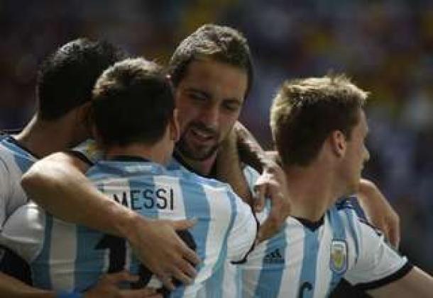 Laga Antara Argentina & Belanda Akan Berlangsung Begitu Sengit