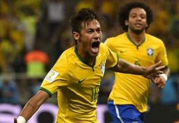 Prediksi Skor Akhir Brasil Vs Kolombia 5 Juli 2014