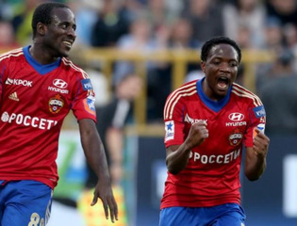 Prediksi Skor Akhir CSKA Moskva Vs Torpedo Moskva 2 Agustus 2014