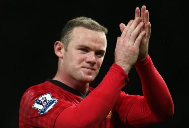 Rooney Akan Menjadi Kunci Lawan City