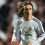 Modric Tak Ingin Madrid Dibandingkan Dengan El Barca Pada Eranya Pep