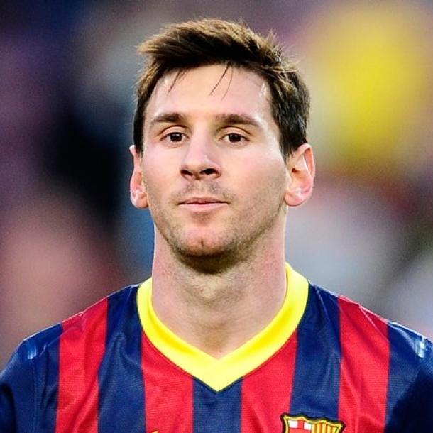 Barca Dan Messi Miliki Kesempatan Besar Untuk Kembali Ke Jalur Kemenangan