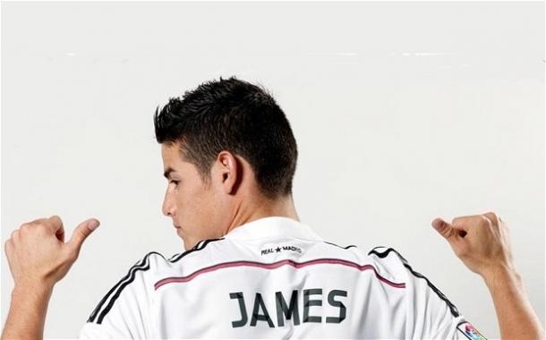 James Dukung CR7 Raih Ballon D'Or.