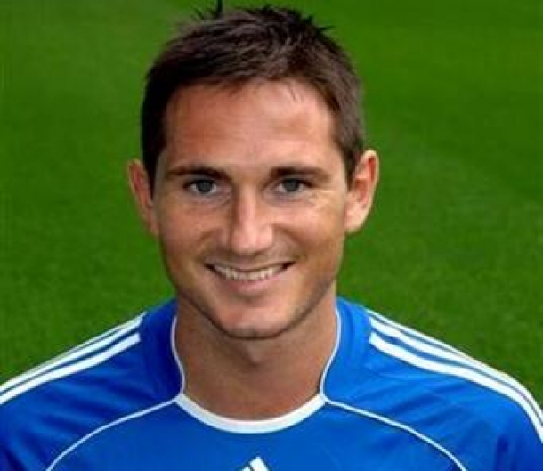 Lampard Jadi Pemain Penting Di Manchester City