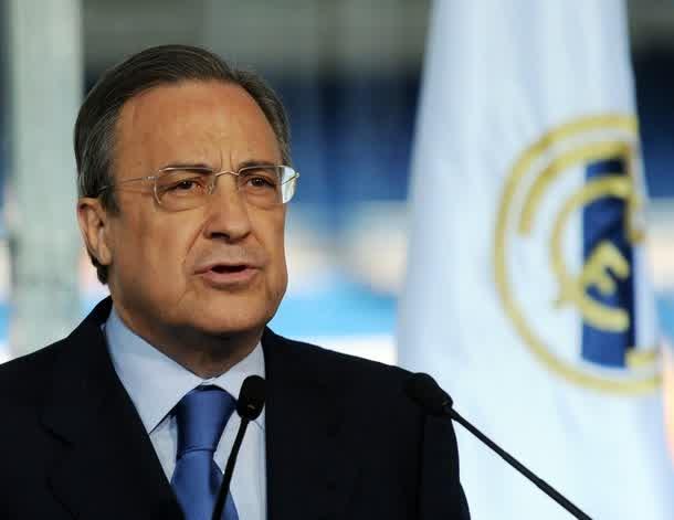 Madrid Akan Beli Pemain Baru Jika Kondisinya Sudah Mendesak
