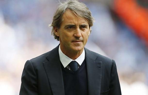 Mancini Enggan Bicarakan Rekrutmen Pemain Baru