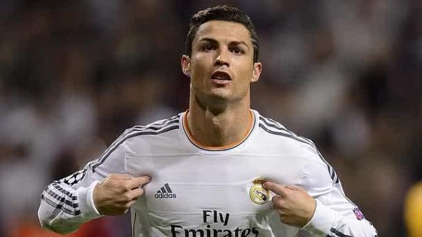 Ronaldo Menyandang Ban Kapten