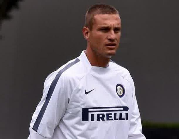 Vidic Hanya Ingin Fokus Bersama Inter Milan Saja