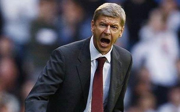 Wenger Merasa Puas Dengan Respons Kuat Timnya
