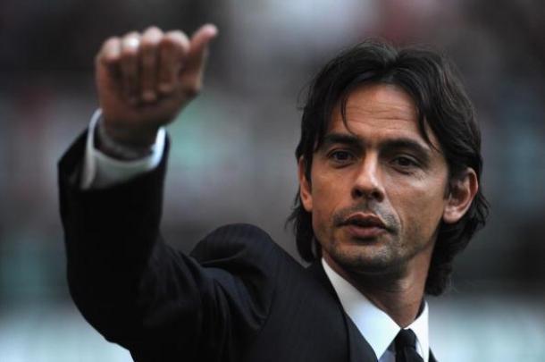 Inzaghi Akan Tetap Bersama Dengan AC Milan
