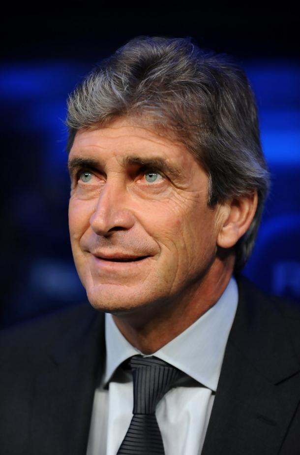 Pellegrini: Everton Unggul Dalam Bola Mati