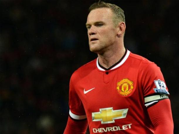 Rooney: Kami Sedang Dihukum!