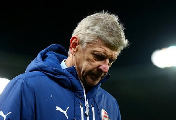 Wenger: Kami Masih Bernegosiasi Untuk Dapatkan Gabriel