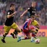 Lahm Mengabaikan Posisi Dortmund Di Papan Klasemen