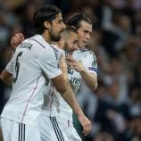Madrid Canangkan Target Utama Mereka Raih Liga Champions
