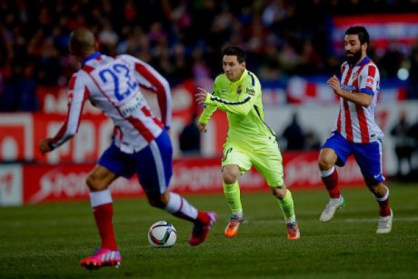 Barcelona Hanya Ingin Memastikan Gelar Juara Saja