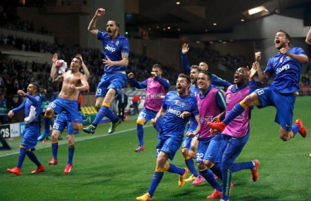 Conte Menilai Juventus Begitu Superior Di Ajang Serie A