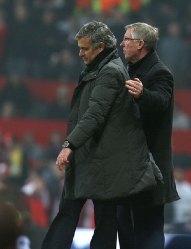 Ferguson Nilai Chelsea Dan Mourinho Akan Raih Kesuksesan Beberapa Musim Ke Depan