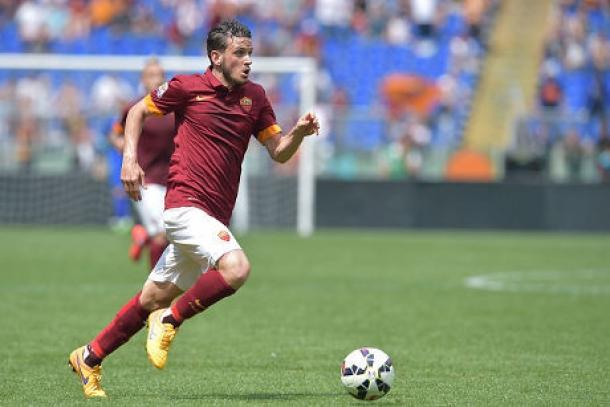 Florenzi Berbicara Mengenai Sprint Sebelum Mencetak Gol
