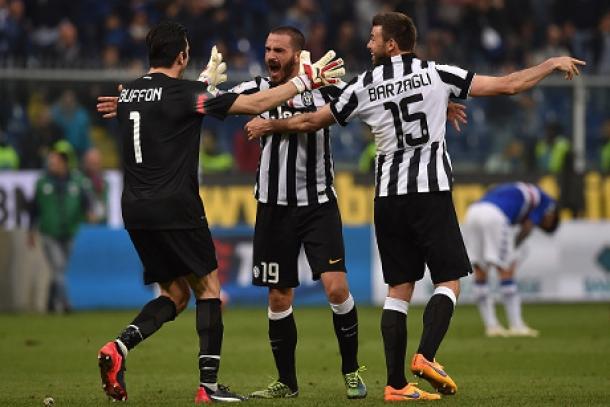 Juventus Tak Ingin Berlama – Lama Berpesta Karena Langsung Fokus Ke Madrid