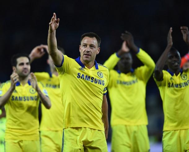 United Merasa Kesal Dengan Adanya Libur Panjang Bagi Pemain Chelsea