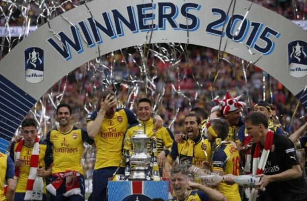 Arsenal Musim Depan Akan Menguasai Premier League