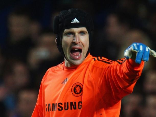 Cech Kemungkinan Besar Akan Pilih Arsenal Jika Harus Tinggalkan Chelsea