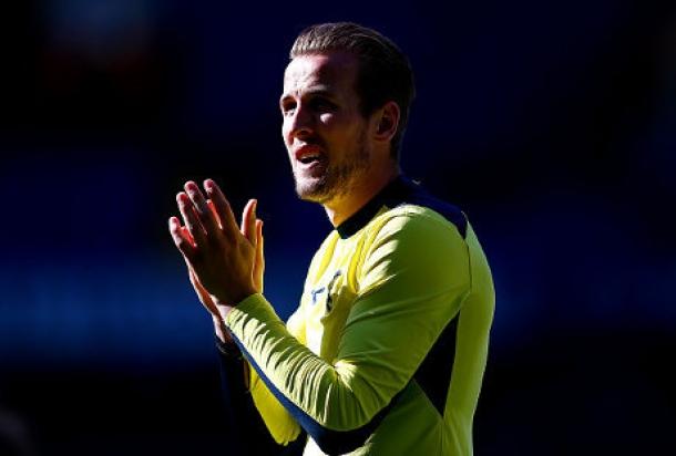 Kane Akan Dihargai Selangit Oleh United