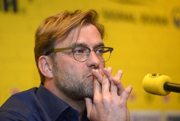 Kiper Dortmund Masih Menyesalkan Kepergian Klopp