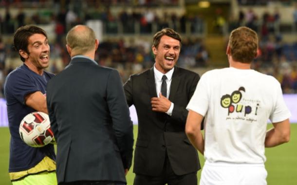 Maldini Akui Milan Membutuhkan Investor Asing Untuk Bisa Kembali Kompetitif